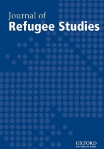 Self-reliance and Social Networks: Explaining Refugees' Reluctance to Relocate from Kakuma to Kalobeyei Cover Image